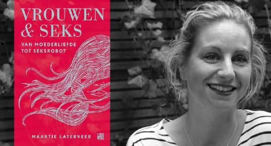 Teaser: 'Vrouwen & seks' van Maartje Laterveer