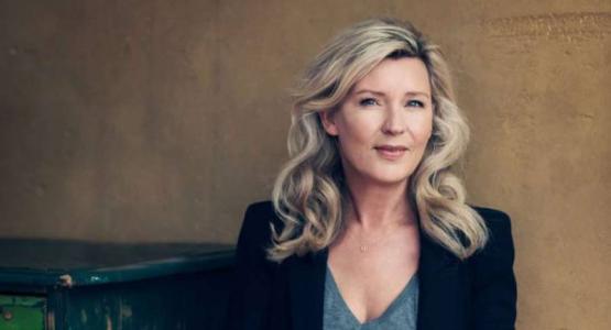 Saskia Noort over seksueel misbruik: 'De wortel ligt niet bij de vrouw'