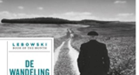 Lebowski Book Club - De wandeling van Robert Walser