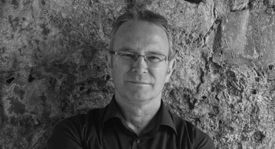 Ontmoet Mike McCormack in Den Haag en Maastricht (4 & 5 nov)