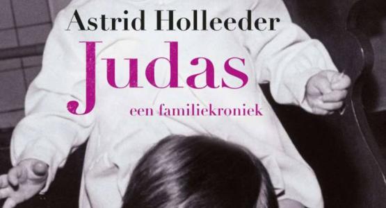 Judas (Astrid Holleeder) wint Hebban Awards 2017