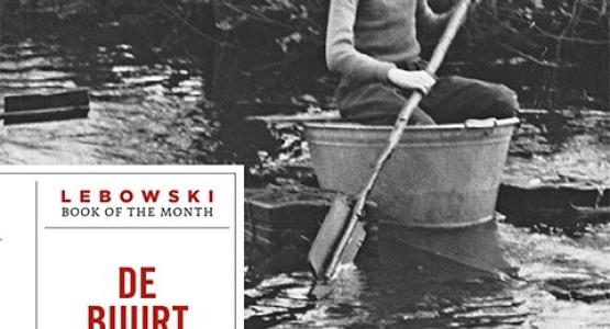 De buurt van Ab visser - Deel 2 in de Lebowski Bookclub Reeks