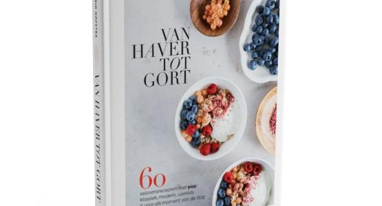 Een kookboek met alleen paprecepten?