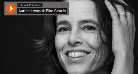 Luister naar de columns van Elke Geurts ('Ik nog wel van jou')