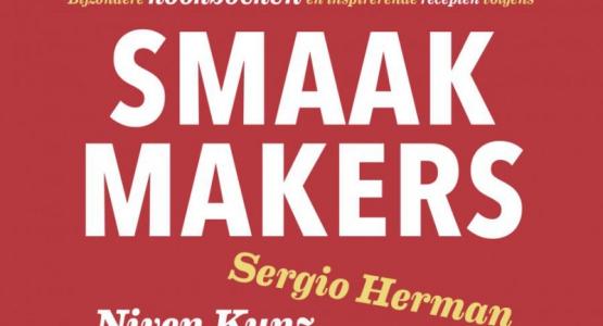Gratis kookboekengeschenk bij het kopen van een kookboek!
