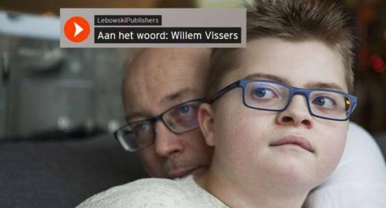 Luister naar de columns van Willem Vissers ('Samuel')