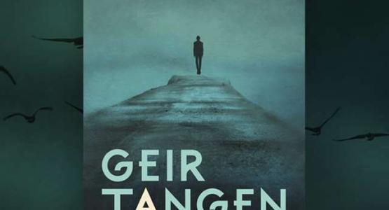 Ambassadeurs gezocht voor Het meesterwerkvan de Noorse thrillerauteur Geir Tangen