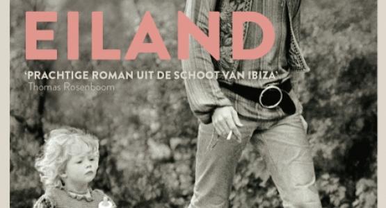 Boekrecensie: Een eigen eiland op Literatuurplein