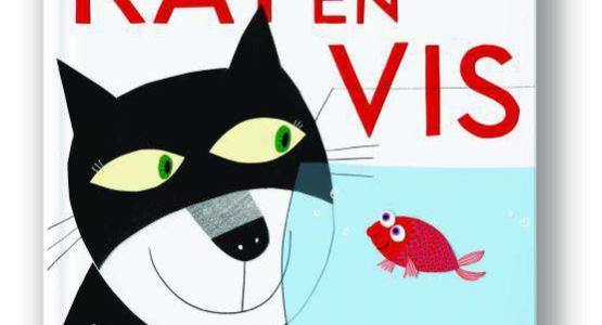 Kat en Vis-tour Alain Clark en Loes Riphagen