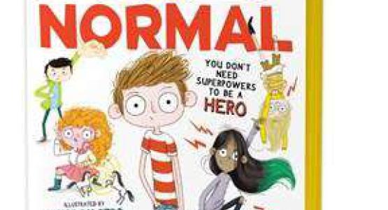 Moon verwerft rechten Britse bestseller Kid Normal