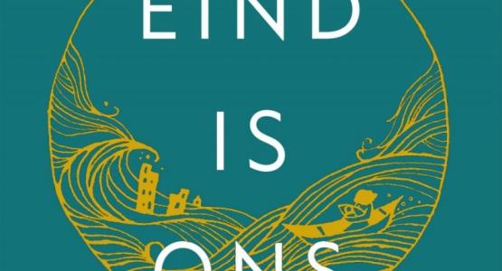Win 'Het eind is ons begin' van Megan Hunter
