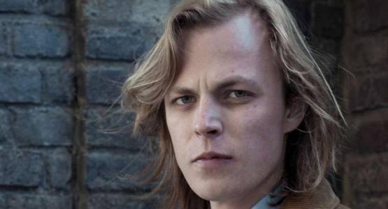 Jonah Falke weekschrijver bij VPRO Nooit meer slapen