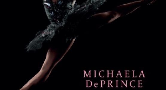Filmrechten autobiografie Michaela DePrince verkocht aan Metro-Goldwyn-Mayer