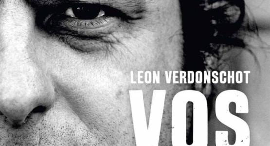 'Luc de Vos' van Leon Verdonschot genomineerd voor Jip Golsteijn Journalistiekprijs 2018