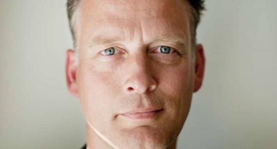 De Helderder-sessies met Erik Jan Harmens
