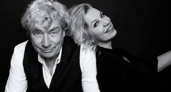 Interview met Simons & Van der Zijl