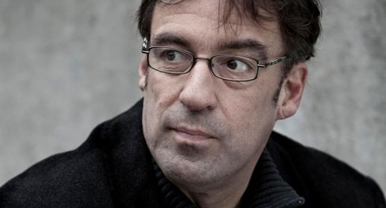 Joost Zwagerman kiest voor Hollands Diep