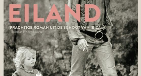 Ingrid Hoogervorst over Een eigen eiland