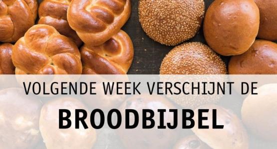 Gerezen brood is geprezen brood!