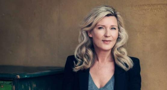 Saskia Noort auteur van de maand bij Bol.com