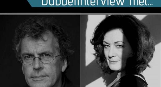 Dubbelinterview met Michael Berg en Isa Maron