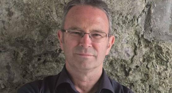 Mike McCormack wint International Dublin literary award