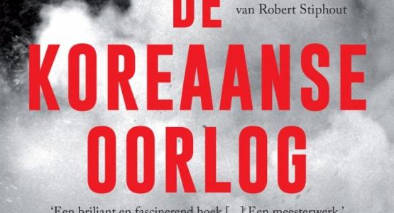 Win een gesigneerd exemplaar van 'De Koreaanse Oorlog' van Max Hastings