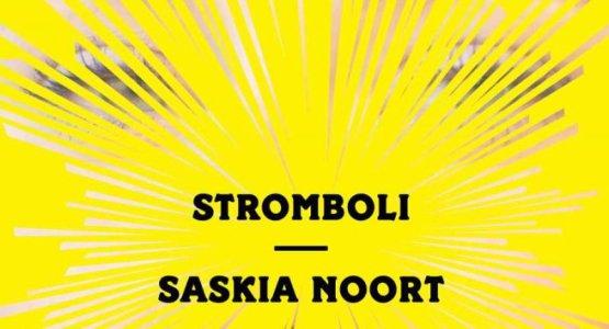 Saskia Noort trekt met