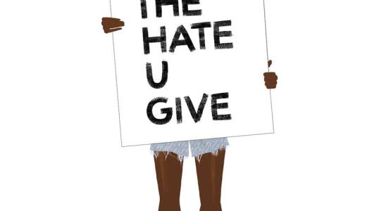 'The Hate U Give' genomineerd voor twee prijzen!