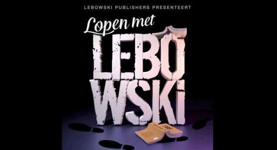 Vers van de pers: podcast 'Lopen met Lebowski #8' met Erik Jan Harmens online