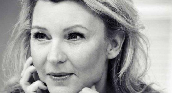 Saskia Noort nieuwe columnist Algemeen Dagblad