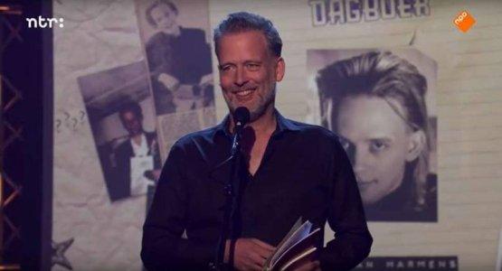 Terugkijken: Erik Jan Harmens in Lief Dagboek op NPO 1