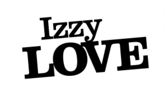 IzzyLove komt op televisie!