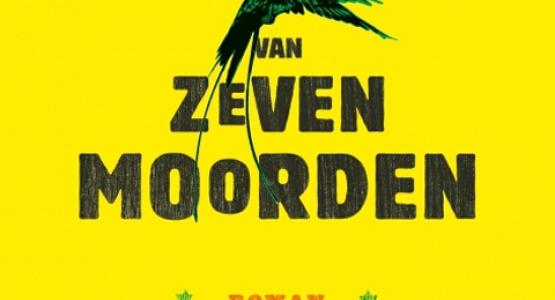 Marlon James op shortlist Man Booker Prize 2015