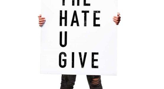 'The Hate U Give' nu in de bioscoop!