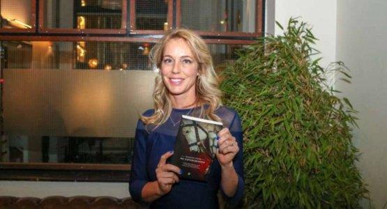 Marion Pauw te gast bij RTL Late Night over 'De experimenten'