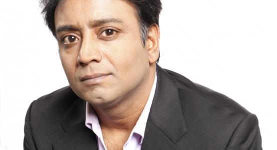 Rahman bekroond met James Tait Black Prize