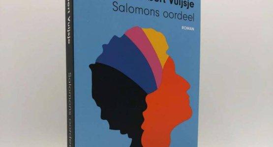 Robert Vuijsje in de media met 'Salomons oordeel'