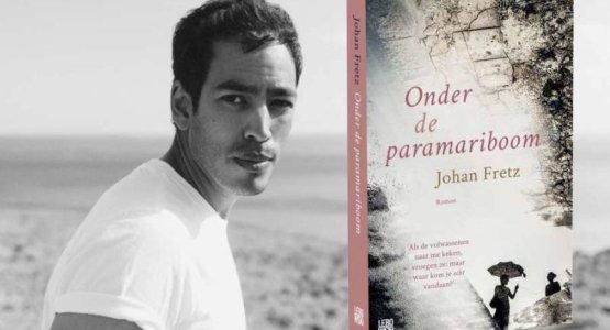 'Onder de paramariboom' van Johan Fretz wordt verfilmd
