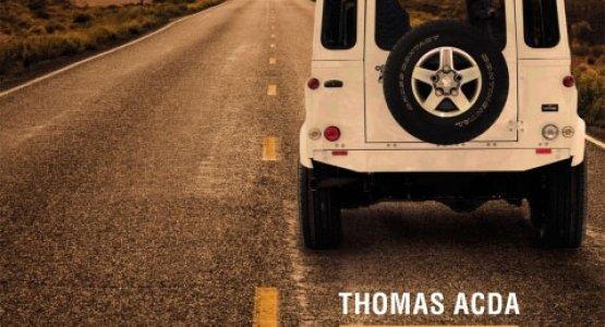 Blogtour Onderweg met Roadie van start