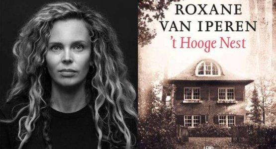 Roxane van Iperen in The New York Times