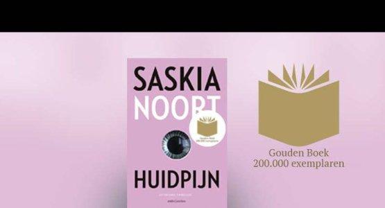 Gouden Boek voor Huidpijn (200.000 exemplaren verkocht)