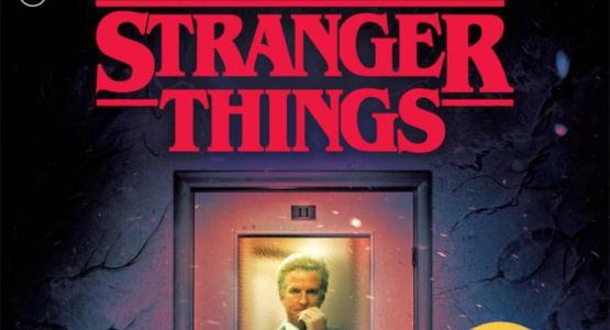 Stranger Things-fans opgelet!