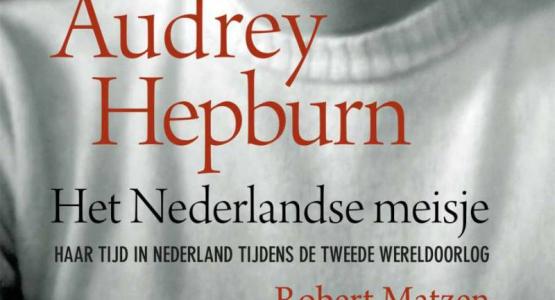 Het Arnhem van Audrey Hepburn