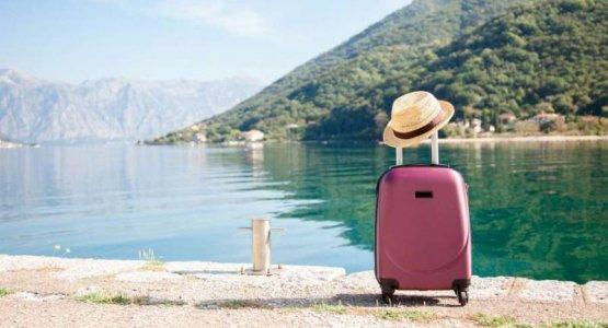 Alleen op vakantie (column LINDA)