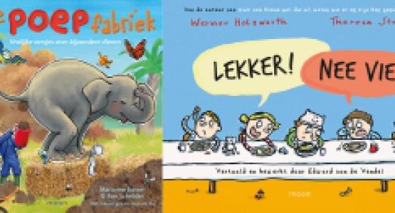 Kinderboekenweektips!