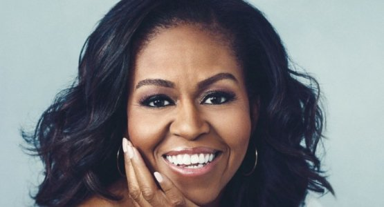 Werkboek bij Michelle Obama's memoires 'Mijn verhaal. Becoming'