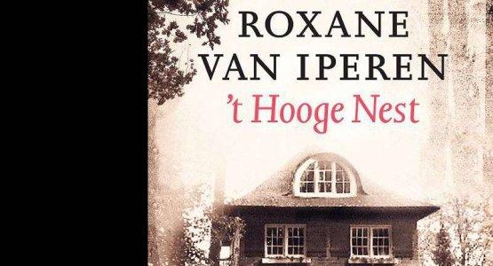 Roxane van Iperen wins the Opzij Literature Prize