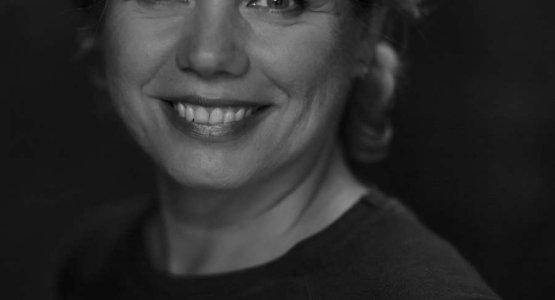 Jessica van Geel ontvangt een C.C.S. Crone Stipendium