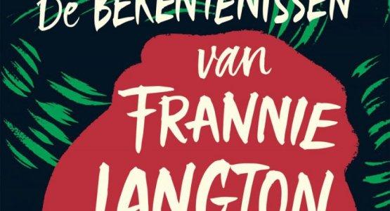 Award voor De bekentenissen van Frannie Langton